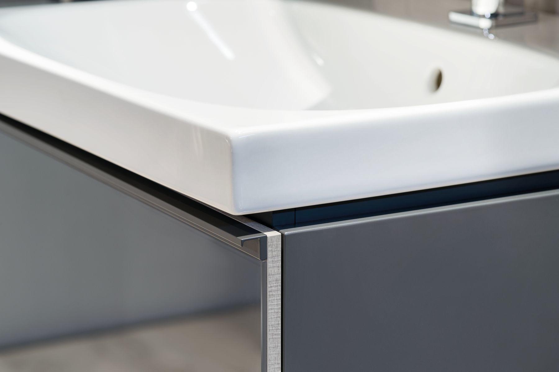 Geberit Acanto bathroom series