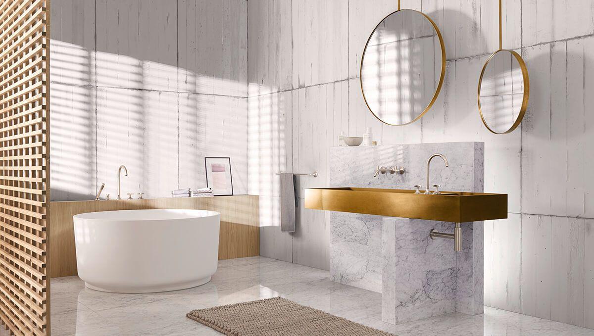 Dornbracht Luxury Bathroom